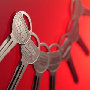 Auto ključevi metal