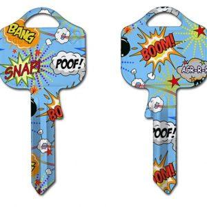Ukrasni ključevi