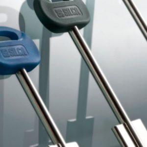 Dvoperni i potisni ključevi