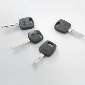 Auto ključevi