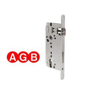 AGB brave za drvena vrata