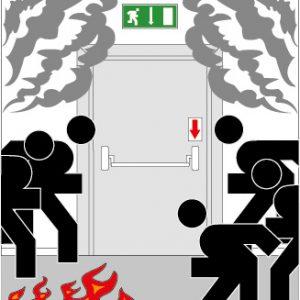 Antipanik i protivpožarni sistemi