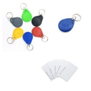 RFID medijumi za otvaranje vrata